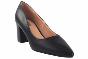 Chaussure femme BIENVE 1a-1037 noir