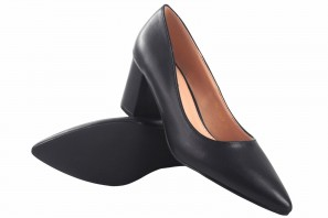 Zapato señora BIENVE 1a-1037 negro