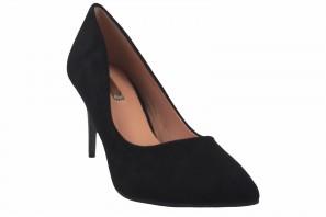 Chaussure femme BIENVE 1a-0320 / 2a-9586 noir