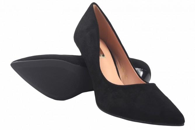 Zapato señora BIENVE 1a-0320/2a-9586 negro