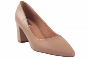 Zapato señora BIENVE 1a-1037 salmon