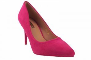 Zapato señora BIENVE 1a-0320/2a-9586 fuxia