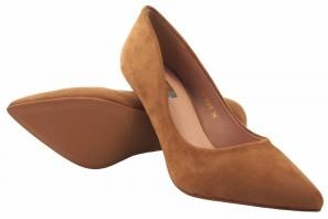Zapato señora BIENVE 1a-0320/2a-9586 cuero