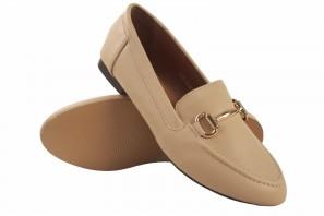 Chaussure femme BIENVE 1as-0193 beige