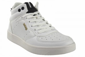 Sport homme MUSTANG 84136 blanc