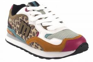 Chaussure femme MUSTANG 60103 divers