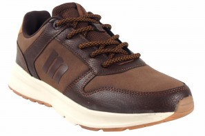 Chaussure homme MUSTANG 84647 marron