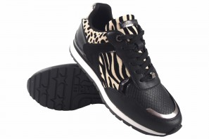 Chaussure femme MARIA MARE 63040 noir