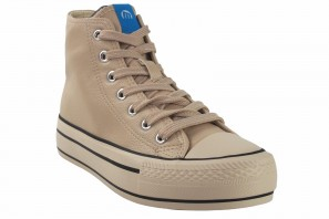 Canvas Lady MUSTANG 60172 beige