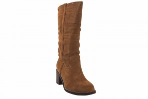 Botte femme <span class='notranslate' data-dgexclude>TOP3</span> 21741 cuir