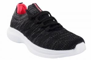 Zapato señora SWEDEN KLE 182288 negro