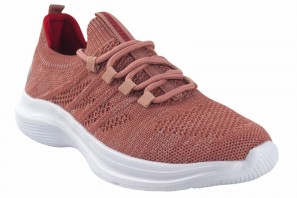 Zapato señora SWEDEN KLE 182288 salmon