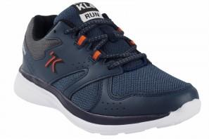 Zapato caballero SWEDEN KLE 182077 azul