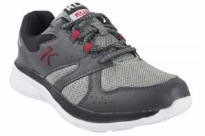 Zapato caballero SWEDEN KLE 182077 gris