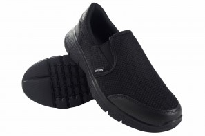 Zapato caballero SWEDEN KLE 612365 negro