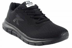 Zapato caballero SWEDEN KLE 182074 negro