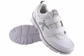 Zapato caballero SWEDEN KLE 602050 blanco