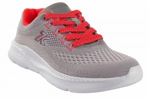 Chaussure femme SWEDEN KLE 182282 gris