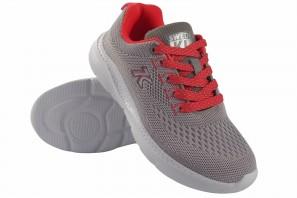 Zapato señora SWEDEN KLE 182282 gris