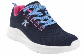 Chaussure femme SWEDEN KLE 182282 bleu