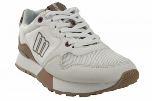 Chaussure femme MUSTANG 69441 blanc