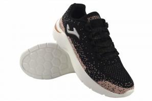 Chaussure femme JOMA 300 2131 ne.ros