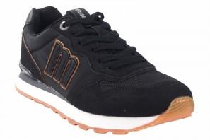 Zapato señora MUSTANG 69983 negro