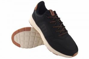Chaussure homme MUSTANG 84647 noir