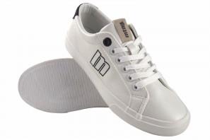Chaussure femme MUSTANG 60142 bl.neg