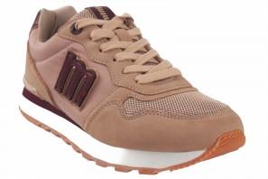Zapato señora MUSTANG 69983 salmon