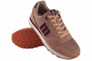 Chaussure femme MUSTANG 69983 saumon