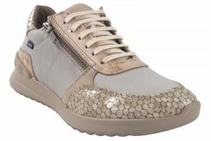 Zapato señora BAERCHI 55151 beig