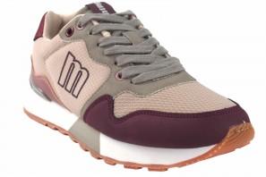 Zapato señora MUSTANG 69441 beig