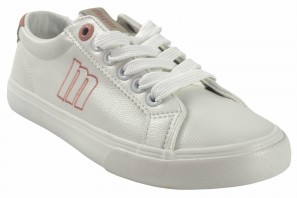 Chaussure femme MUSTANG 60142 bl.ros