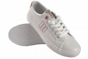 Zapato señora MUSTANG 60142 bl.ros