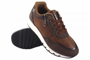 Zapato señora DEITY 20081 yjl marron