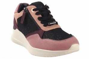 Zapato señora MUSTANG 60027 ne.ros