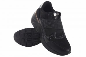 Zapato señora MARIA MARE 63019 negro