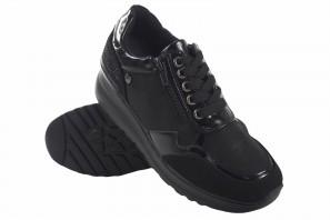 Zapato señora AMARPIES 20315 ast negro