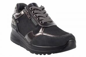 Zapato señora AMARPIES 20315 ast gris