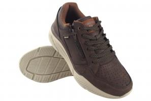 Zapato caballero SWEDEN KLE 183558 marron