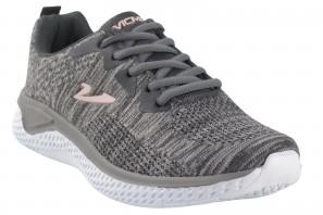 Zapato señora VICMART 242 gris
