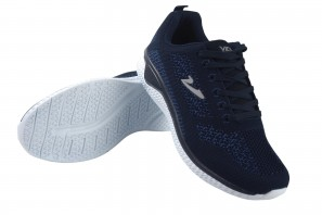 Zapato caballero VICMART 244 azul