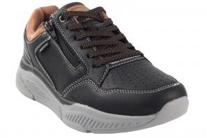 Zapato caballero SWEDEN KLE 183558 negro