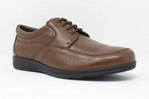 Zapato caballero BAERCHI 3802 marron
