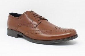 Chaussure homme Bienve 1605 en cuir