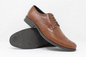 Zapato caballero Bienve 1605 cuero