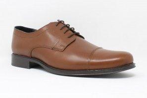 Chaussure homme Bienve 1355 en cuir