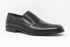 Chaussure chevalier BAERCHI 2632 noir