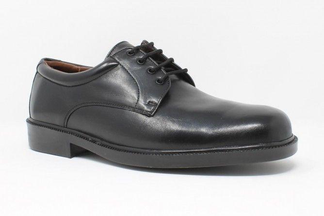 Zapato caballero BAERCHI 1650-a.e negro